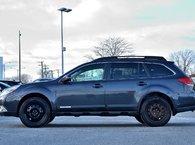 2011 Subaru Outback 2.5i Sport