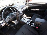 2011 Subaru Outback 2.5i CONVENIENCE