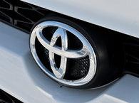 2016 Toyota 4Runner SR5+4X4+TRAIL EDITION