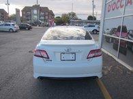 2010 Toyota Camry SE TOIT CUIR