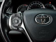 2012 Toyota Camry SE B PKG