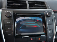 2015 Toyota Camry XSE 4 CYL+GPS
