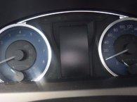 Toyota Camry XLE V6 2016
