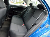 2010 Toyota Corolla S PKG