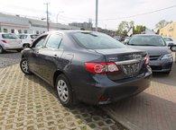 Toyota Corolla C PKG 2013