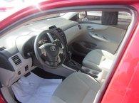 2013 Toyota Corolla C