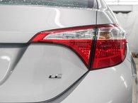 2014 Toyota Corolla CAMERA DE RECUL + GR ELECTRIQUE