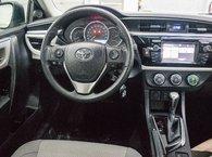Toyota Corolla CAMERA DE RECUL + GR ELECTRIQUE 2014