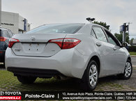 2014 Toyota Corolla *****LE PKG