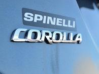 2014 Toyota Corolla S PKG TOIT CUIR MAGS!!!!!