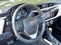 2015 Toyota Corolla $2000 DE RABAIS!!!!!!LE PKG