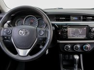 2015 Toyota Corolla LE AUTO A/C