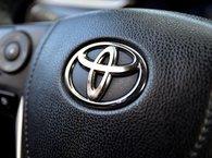 2015 Toyota Corolla S PKG CAM DE RECULE!!