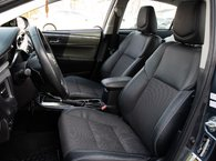 2015 Toyota Corolla S PKG