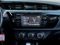 2016 Toyota Corolla S PKG CUIR!!!!