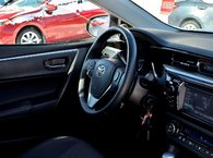 2016 Toyota Corolla S  TECH PKG TOIT,CUIR,MAGS