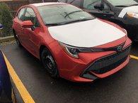 2019 Toyota Corolla Base