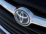 2015 Toyota Highlander hybrid Hybrid+Limited