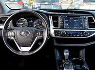 2015 Toyota Highlander hybrid XLE HYBRID
