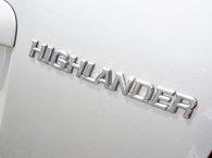 2003 Toyota Highlander V6 AWD