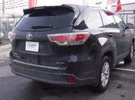 Toyota Highlander LE SIEGE CHAUFFANT 2015