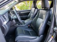 2015 Toyota Highlander XLE AWD TOIT CUIR MAGS  GPS!!!!!