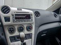 2011 Toyota Matrix MODELE S