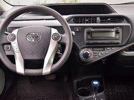 2014 Toyota Prius C Base