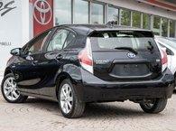 2016 Toyota Prius C TECH