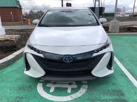 2018 Toyota PRIUS PRIME Base