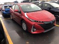 2018 Toyota Prius Upgrade