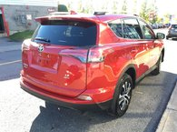 2017 Toyota RAV4 LE+