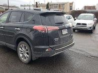 2017 Toyota RAV-4 Hybride Limited