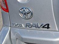 2008 Toyota RAV4 Limited AWD TOIT MAGS