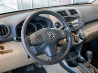 2011 Toyota RAV4 Base - FWD