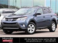 2014 Toyota RAV4 XLE DEAL PENDING AWD BAS KM