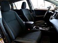 2015 Toyota RAV4 LE+FWD