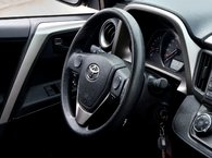 2015 Toyota RAV4 LE FWD $3000 DE RABAIS!!!!!