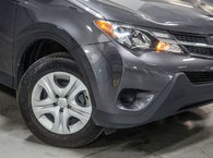 2015 Toyota RAV4 LE 2WD AUTO; **RESERVE / ON-HOLD**