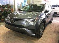 Toyota RAV4 LE (A6) 2017