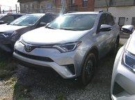 2017 Toyota RAV4 LE (A6)