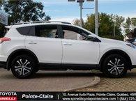 2017 Toyota RAV4 LE PKG AWD $4000 DE RABAIS!!!