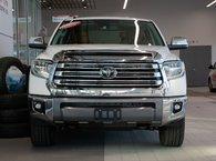 2018 Toyota Tundra Platinum - 1794 Edition