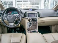 2014 Toyota Venza XLE AWD, TOIT PANO, CUIR, FREINS NEUFS