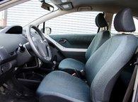 2007 Toyota Yaris HATCHBACK ÉCONOMIQUE