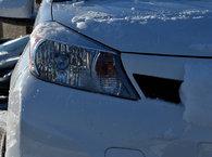 2013 Toyota Yaris LE