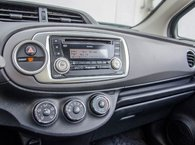 2014 Toyota Yaris LE, AC, AUTO, 5PORTES
