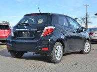 2014 Toyota Yaris 3 PORTES DE BASE