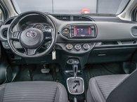 2015 Toyota Yaris HATCHBACK SE