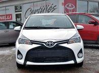 2015 Toyota Yaris *****SE + GPS